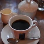 ラペントラ - ホットコーヒー