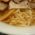 坂内食堂 - 麺とスープ