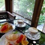弦巻茶屋 -