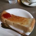 Bistro&Cafe 徒然 - モーニング