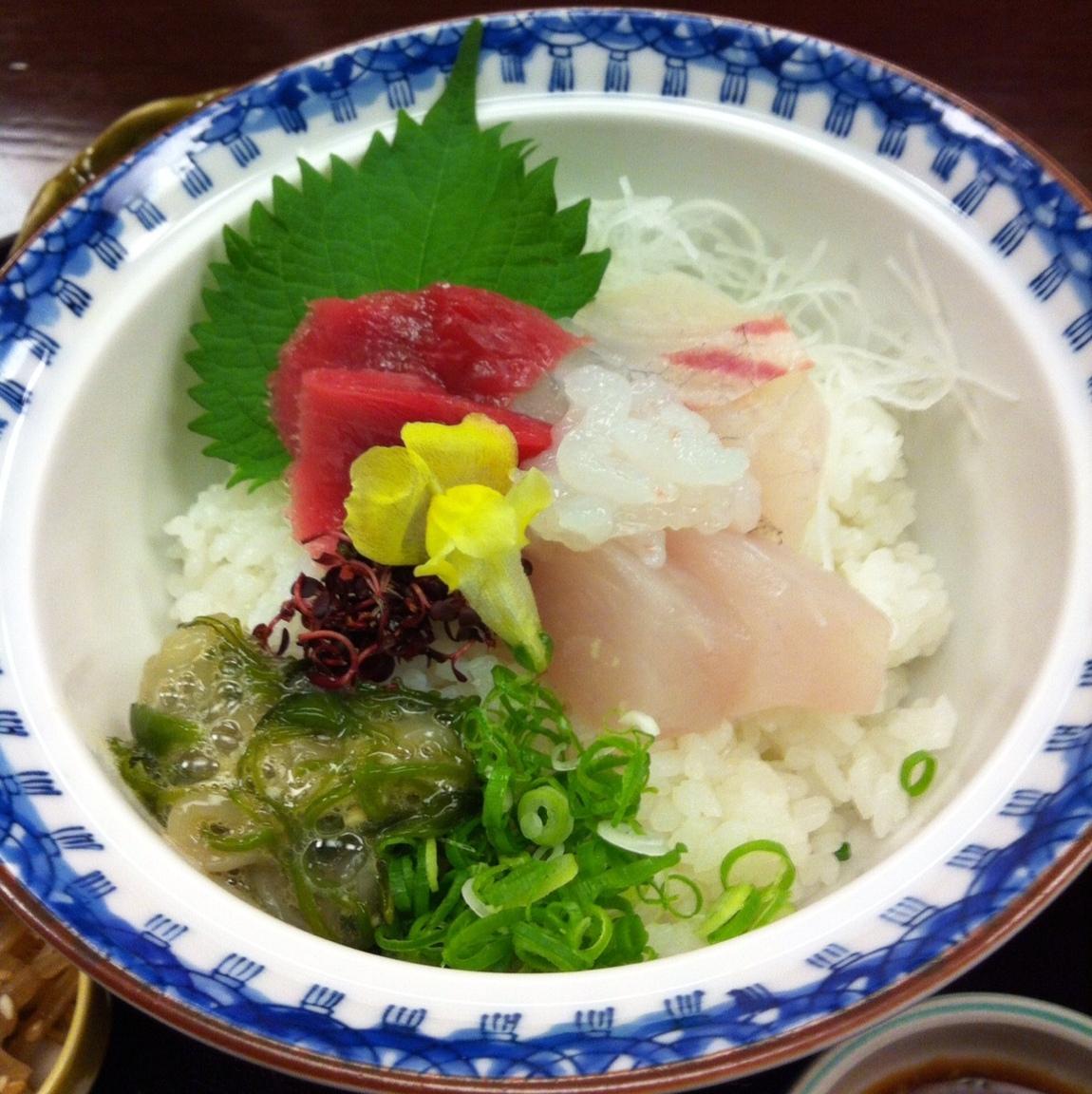 日本料理 松川
