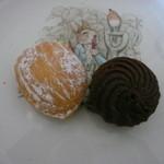 フリューリング - クッキー 美味しい~! 大好き♪