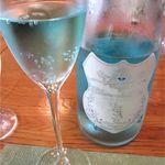 20498798 - Blanc de Bleu / Cuvee Mousseux