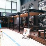 スターバックス・コーヒー - スターバックスコーヒー 新宿新南口店