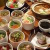 花ごよみ - 料理写真:和食、うどん、カフェをMIXした新しいタイプのお店!店内から海が見えるロケーションは最高。名古屋名物みそ煮込みうどん、海鮮ちらし、コーヒー、あんみつなど様々なシーンにぜひどうぞ!!