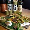 Taruyagensuke - 料理写真:当店のおそばのふる里信州より届いた郷土料理をお楽しみくださいませ。