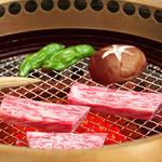 20500562 - 焼き肉