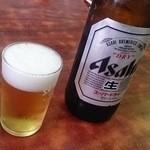 来来 - 瓶ビール