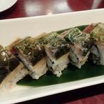 20502643 - 鯖寿司