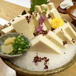 20503806 - 五箇山の石豆腐