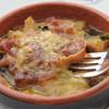 REGIONALE - 料理写真:トリッパの煮込みとランプレドット