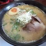 Daikokuyaramen - 鶏ソバ