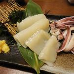 20509426 - 宴会飲み放題付(3000円)イカ刺