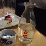 天満酒蔵 - お酒は白鶴