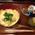 souiwashokunomura - 蛤重(ランチ)