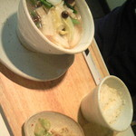 Saiyuuki - 野菜たっぷりタンメン(ドリンクは半ライスに変更可)ランチ