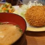KITCHEN 鑓水商店 - 豆腐味噌汁