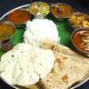 アーンドラ・ダイニング - 料理写真:Andhra Meals