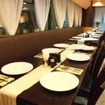 アーンドラ・ダイニング - Andhra Dining 2
