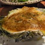 20517994 - 熊本 岩牡蠣 トマトソースオーブン焼き