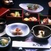 Arairyokan - 料理写真:旬の会席料理膳 イメージ写真