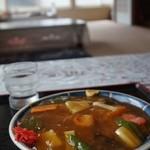 華月飯店 - 料理写真:炒麺
