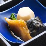 新井旅館 - 旬の会席料理膳 イメージ写真