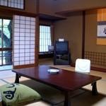 新井旅館 - 個室休憩のお部屋 イメージ写真