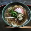 ことぶき - 料理写真:肉うどん450円