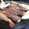 かむろ - 料理写真:鉄板焼