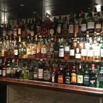 Beering Bon - 酒の種類そこそこあります^^
