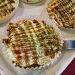 トロンちゃんのパン屋さん - やっぱ広島じゃけん、これじゃろ!うまいけんね~