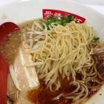 黒天 - 麺