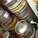 Public ARROW'S - 国内外のゲストクラフトビールも満載です!毎回、ご来店時に新しいラインナップと出会えますよ♪