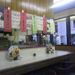 20524617 - テーブル2卓とカウンター☆