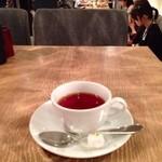 CAFE NOISE  - ホットティー(ストレート)