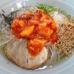 芳華 - 冷麺(中):700円
