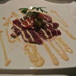 ガスライト - 桜肉のタルタル