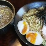 20529131 - 和風煮干しつけ麺