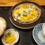 20529212 - 柳川鍋