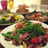 チアリ - 料理写真:自家農家のおいしい新鮮野菜を召し上がれ♪