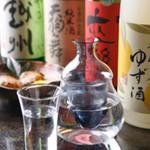 やぶもと - 播州の地酒など各種取り揃えております。