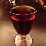 中国料理&ワイン yinzu - アルザスの白ワインから紹興酒へ