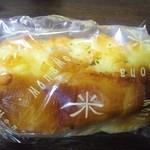 モナモナ - ちくわパン