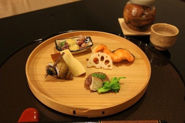 日本料理淳[和食全般/鳥取県鳥取/0857-29-9054]の …