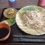 20533620 - 蕎麦切り(十割蕎麦)