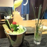 スペディーニ - 野菜