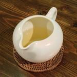 20537021 - 大禹嶺茶(一煎目)