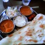 インド料理&バーMilan - Bセット