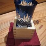 串焼炭炉 はん蔵 - かっぱ 580円